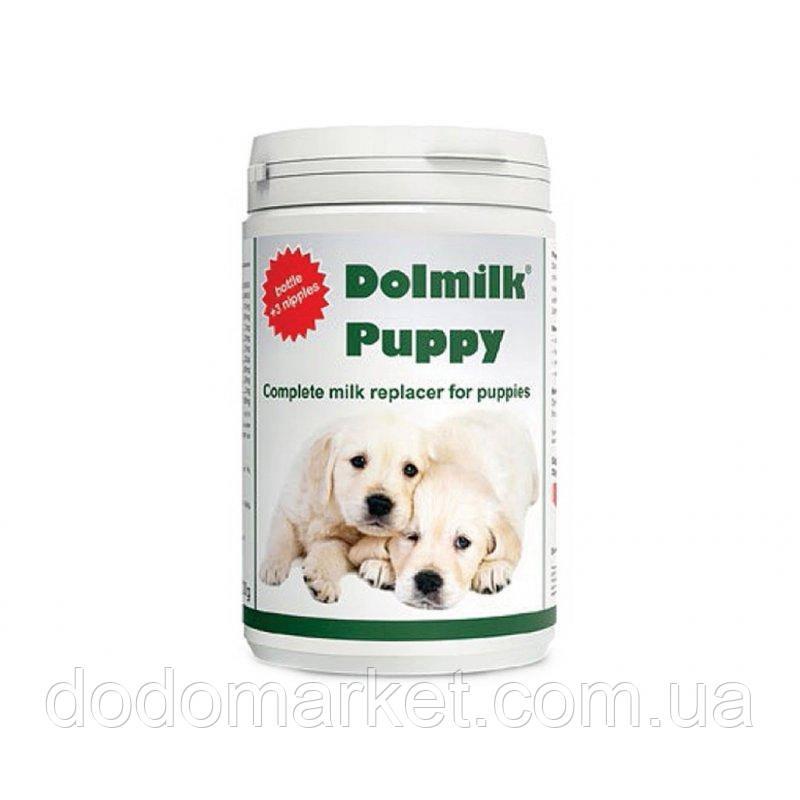 Заменитель молока для щенков Dolfos Dolmilk Puppy