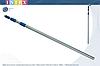 Телескопическая алюминиевая ручка для поверхносной уборки воды Intex 29054, 239 см ( диаметр 26,2 мм), фото 6
