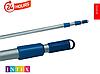 Телескопическая алюминиевая ручка для поверхносной уборки воды Intex 29054, 239 см ( диаметр 26,2 мм), фото 7