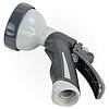 Многофункциональная насадка-пистолет для очистки фильтр-картриджей Intex 29082, от садового шланга, фото 3
