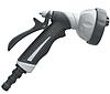 Многофункциональная насадка-пистолет для очистки фильтр-картриджей Intex 29082, от садового шланга, фото 5