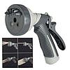 Многофункциональная насадка-пистолет для очистки фильтр-картриджей Intex 29082, от садового шланга, фото 7