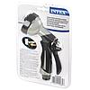 Многофункциональная насадка-пистолет для очистки фильтр-картриджей Intex 29082, от садового шланга, фото 9
