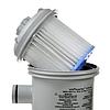 Сменный картридж для фильтр насоса Intex 29007 тип «H», 1 шт, 10 х 9 см, фото 4