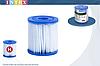 Сменный картридж для фильтр насоса Intex 29007 тип «H», 1 шт, 10 х 9 см, фото 8