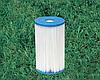Сменный картридж для фильтр насоса Bestway 58095 тип «IV» 1 шт, 25.4 х 14.2 см, фото 9