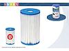 Сменный картридж для фильтр насоса Intex 29005 тип «B» 2 шт, 14.5 х 25 см, фото 7