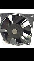 Вентилятор для сварочного аппарата на подшипниках 130 х 130 мм / 220 v