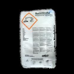 Средство для понижения уровня pH, 25 кг 80026, Grillo (Германия)