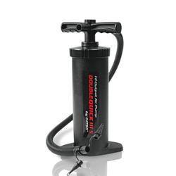 Ручной насос для надувания Intex 68605 универсальный (объем 3 л)