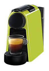 Кофемашина капсульная Nespresso Essenza Mini D30 Lime Green (Неспрессо)
