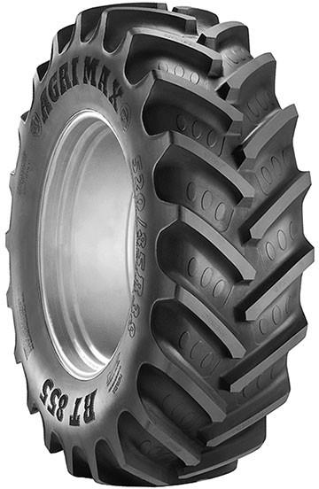 Шина 420/85R24 AGRIMAX RT 855 - BKT