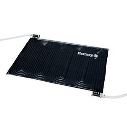 Солнечный нагреватель для бассейнов Bestway 58423 110 х 171 см