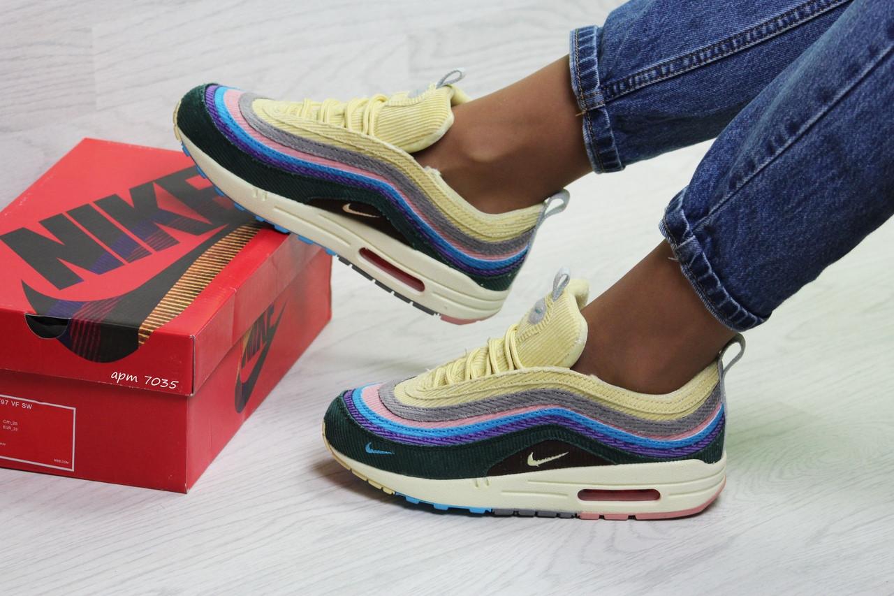 149bb54683290d Женские кроссовки Nike Air Max 1/97 Vf Sw , цена 1 150 грн., купить ...