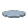 Тент для бассейна Intex 28041 (57900), каркасный 549 см, фото 2