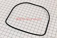 Прокладка крышки  клапанной (резина) для китайских скутеров (двигатель 125-150сс 4-Т)