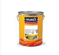 Масло моторное полусинтетическое SEMISYNTHETIC 10W-40 (API SL/CF) YUKO (20л)