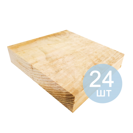 Подножки Intex 28762 boards, под стойки каркасного бассейна 732 см (24 шт)