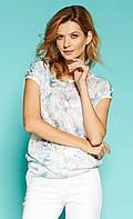 Женская летняя блуза Ofra Zaps, коллекция весна-лето 2019