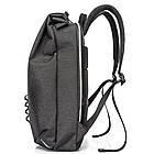 Рюкзак для ноутбука Roll с водоотталкивающим покрытием, фото 3