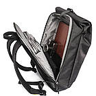 Рюкзак для ноутбука Roll с водоотталкивающим покрытием, фото 6