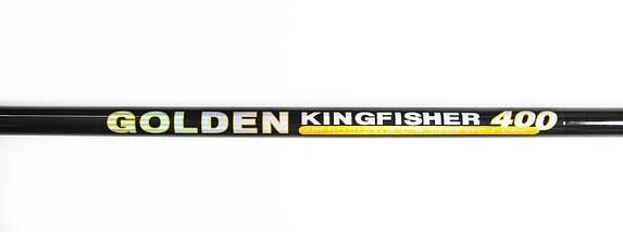 Удочка с кольцами Golden 5 метра, фото 2