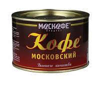 Кофе Московский растворимый 45г