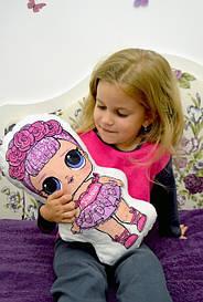 Подушки-куклы