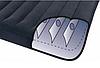 Надувной матрас Intex 66780, 137 х 191 х 23 см, со встроенным электронасосом 220V. Полуторный, фото 3