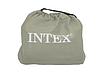 Надувной матрас Intex 66780, 137 х 191 х 23 см, со встроенным электронасосом 220V. Полуторный, фото 4