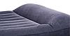 Надувной матрас Intex 66781, 152 х 203 х 23 см, со встроенным электронасосом 220V. Двухместный, фото 3