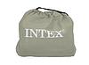 Надувной матрас Intex 66781, 152 х 203 х 23 см, со встроенным электронасосом 220V. Двухместный, фото 6