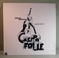 CD диск Adriano Celentano - Geppo Il Folle