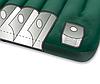 Надувной матрас Intex 66929, 152 х 203 х 22 см, со встроенным ножным насосом. Двухместный, фото 4