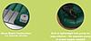 Надувной матрас Intex 66929, 152 х 203 х 22 см, со встроенным ножным насосом. Двухместный, фото 8