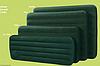 Надувной матрас Intex 66929, 152 х 203 х 22 см, со встроенным ножным насосом. Двухместный, фото 9