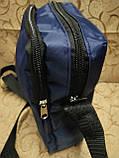 Спортивные барсетка adidas Водонепроницаемая сумка для через плечо, фото 3
