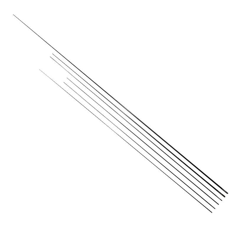 Вершинка карбоновая D2.2мм дл.0.80м solid