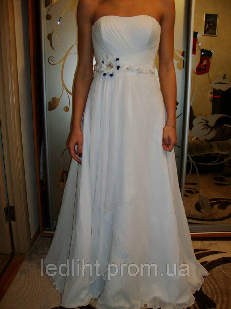 54176f8a9d2 Нарядное Платье для Торжества 42-46р — в Категории