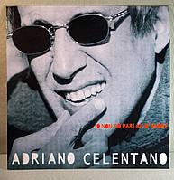 CD диск Adriano Celentano - Io non so parlar d'amore , фото 1