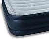 Надувная кровать Intex 67732, 99 х 191 х 43 см, с ом, встроенный электронасос. Односпальная, фото 6
