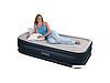 Надувная кровать Intex 67732, 99 х 191 х 43 см, с ом, встроенный электронасос. Односпальная, фото 8