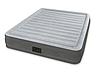 Надувная кровать Intex 67770, 152 х 203 х 32 см, встроенный электронасос. Двухспальная, фото 2