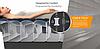 Надувная кровать Intex 67770, 152 х 203 х 32 см, встроенный электронасос. Двухспальная, фото 9