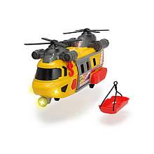 Вертолет спасательный 30 см Dickie 3306004