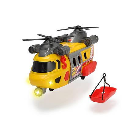 Вертолет спасательный 30 см Dickie 3306004, фото 2
