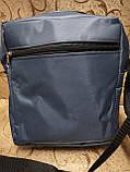 Спортивные барсетка adidas Водонепроницаемая сумка для через плечо, фото 4
