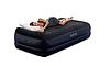 Надувная кровать Intex 64422, 99 х 191 х 42 см, встроенный электронасос, фото 5