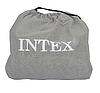 Надувная кровать Intex 64422, 99 х 191 х 42 см, встроенный электронасос, фото 6