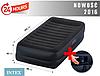 Надувная кровать Intex 64422, 99 х 191 х 42 см, встроенный электронасос, фото 10